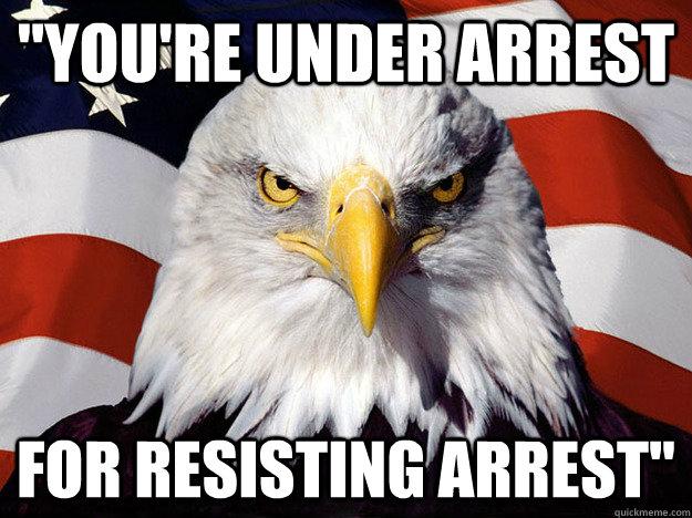 Defenses to Resisting Arrest in Arkansas