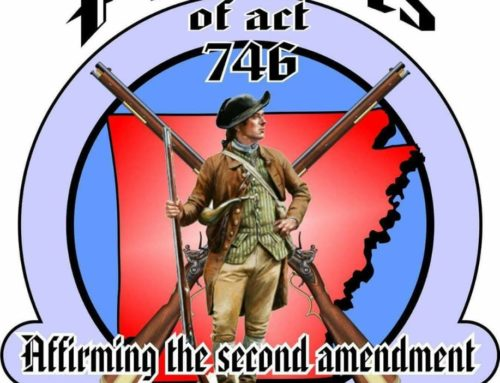 How to Interpret Gun Statutes in Arkansas