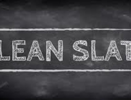 "How to Expunge Under the Arkansas ""Clean Slate"" Provision of 1975 and 2011"